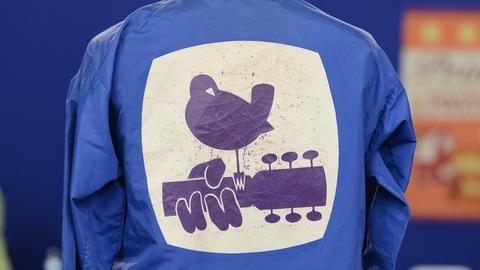 Antiques Roadshow -- S19 Ep19: Appraisal: 1969 Woodstock Jacket & Program