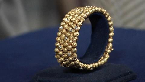 Antiques Roadshow -- Appraisal: Van Cleef & Arpels Bracelet