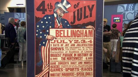 Antiques Roadshow -- Appraisal: Uncle Sam Broadside Poster, ca. 1890