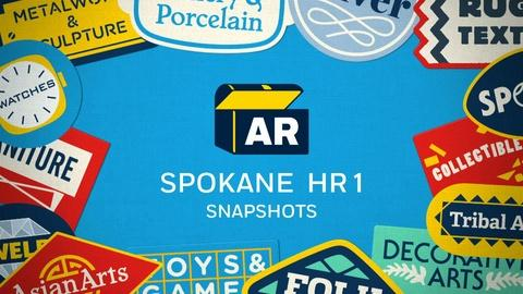 Antiques Roadshow -- S20 Ep1: Spokane Hr 1: Snapshots