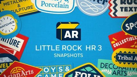 Antiques Roadshow -- S20 Ep6: Little Rock Hr 3 Snapshots