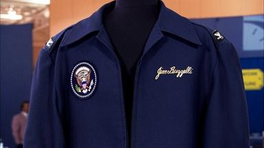 Appraisal: Air Force One Archive, ca. 1985