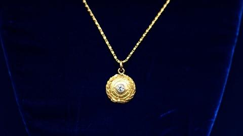 Antiques Roadshow -- S20 Ep8: Appraisal: 1917 World Series Championship Medallion