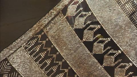 Antiques Roadshow -- S20 Ep10: Appraisal: Egyptian Assuit Shawl, ca. 1920
