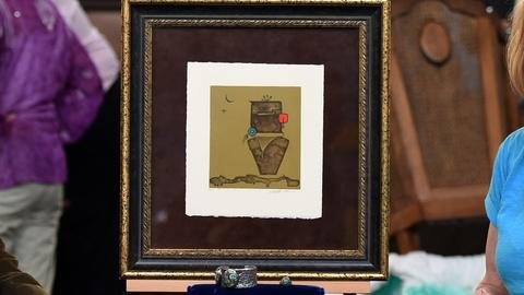 Antiques Roadshow -- Appraisal: Charles Loloma Collection, ca. 1975