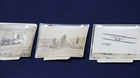 Antiques Roadshow -- S20: Web Appraisal: Early Aviation Photos, ca. 1908