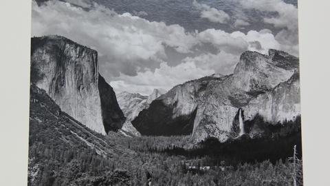 Antiques Roadshow -- S20: Web Appraisal: Ansel Adams-signed Modern Photograph