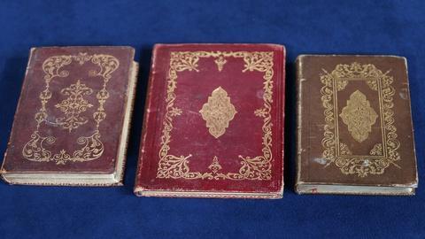 Antiques Roadshow -- S20 Ep15: Appraisal: Mid-19th-Century Mormon Book Archive