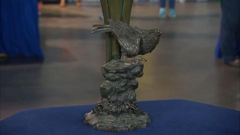 Antiques Roadshow -- S20 Ep15: Appraisal: Japanese Cast Bronze Vase