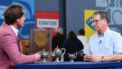 Antiques Roadshow -- Cleveland, Hour 2 (2016)