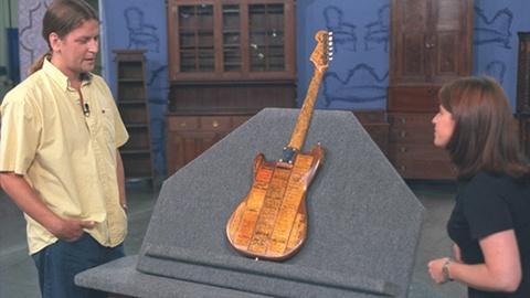 S20 E21: Vintage Indianapolis (2016)