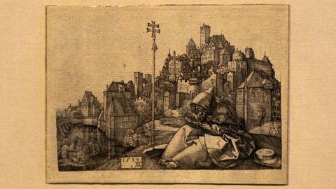 Antiques Roadshow -- S20 Ep19: Appraisal: van Leyden Engraving& Dürer Repro