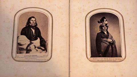 Antiques Roadshow -- S20 Ep19: Appraisal: Whitney Cartes de Visite, ca. 1865