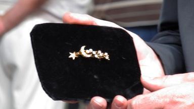 Appraisal: Russian Jewelry