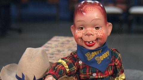 Antiques Roadshow -- Appraisal: Howdy Doody Doll with Box, ca. 1950