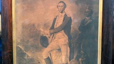Appraisal: 1781 George Washington Lifetime Print