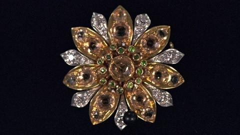 Antiques Roadshow -- S20 Ep24: Appraisal: Tiffany & Co. Brooch, ca. 1900