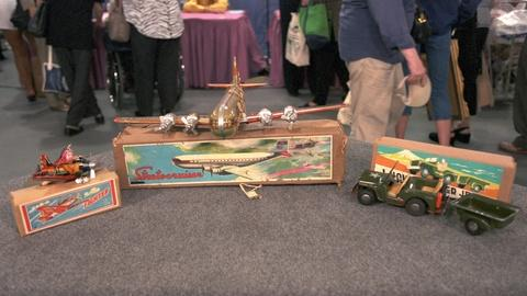 Antiques Roadshow -- S20 Ep24: Appraisal: Toys Made in Japan