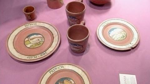 Antiques Roadshow -- Appraisal: Paul Revere Pottery, ca. 1925