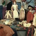 Appraisal: Jumeau Dolls & Accessories