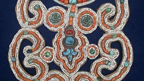 Antiques Roadshow -- S20 Ep28: Appraisal: Late 19th C. Tibetan Wedding Necklace