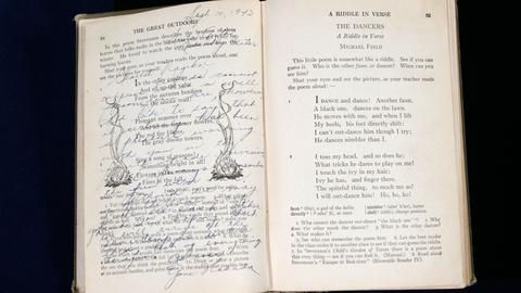 Antiques Roadshow -- S20 Ep28: Appraisal: Japanese-American Internment Camp Book