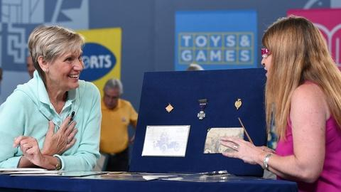 Antiques Roadshow -- Special: Junk in the Trunk 6 (2016)