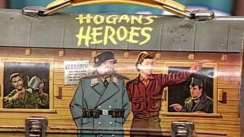 "Antiques Roadshow -- S16 Ep22: Appraisal: 1966 ""Hogan's Heroes"" Lunch Box"