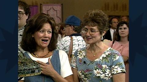 Antiques Roadshow -- ANTIQUES ROADSHOW has gone back in time!