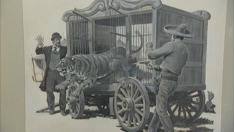 Antiques Roadshow -- S20 Ep26: Appraisal: Ben Carleton Mead Illustration, ca. 195