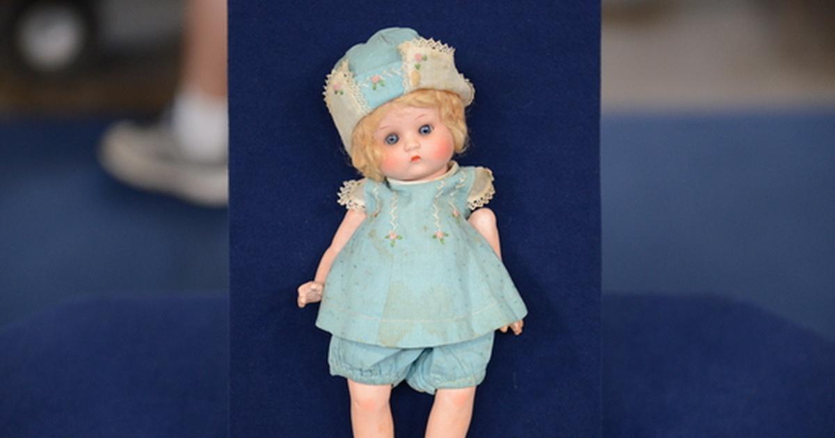 appraisal  1925 armand marseille  u0026quot just me u0026quot  doll