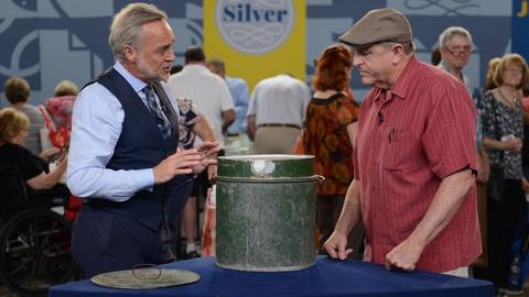Antiques Roadshow -- Fort Worth, Hour 3