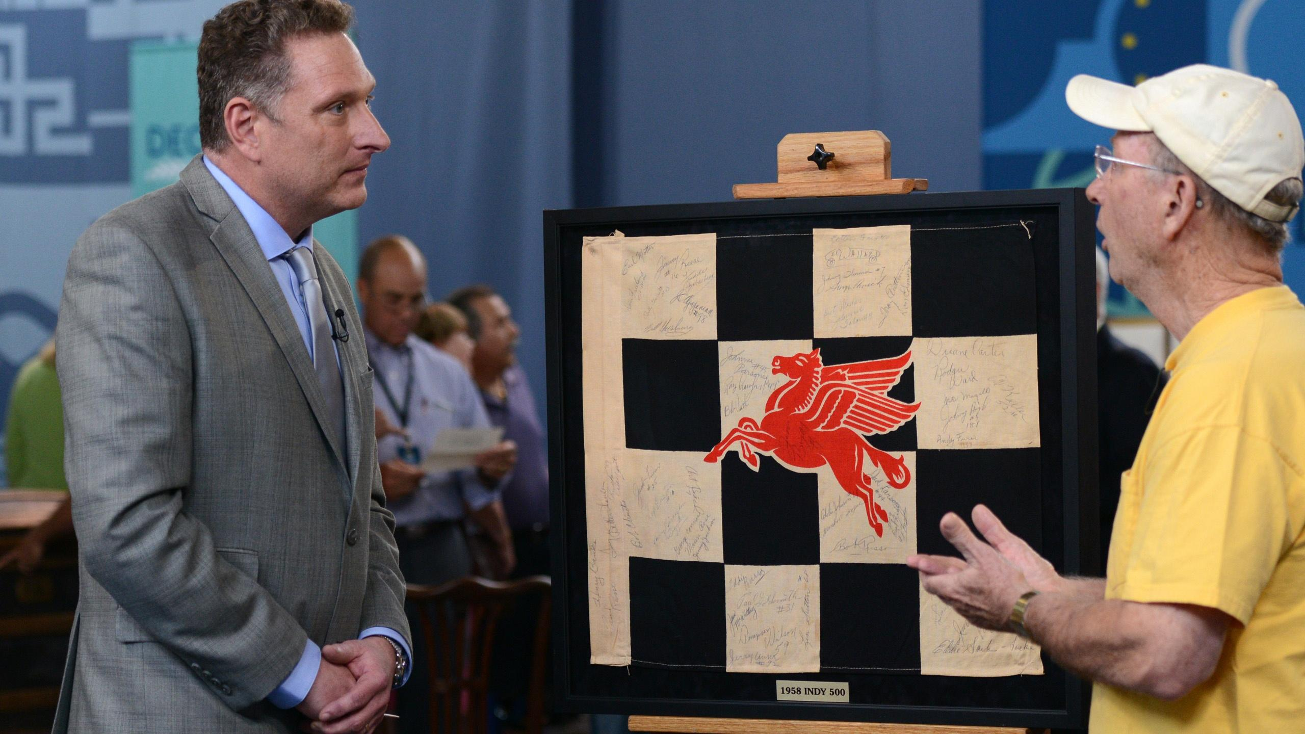 Antiques Roadshow | Georgia Public Broadcasting