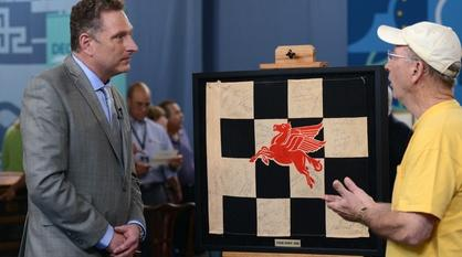 Antiques Roadshow -- Indianapolis Hour 1