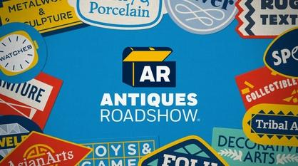 Antiques Roadshow -- 2017 Press Tour Promo Clip