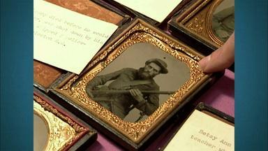 Appraisal: Civil War Photographs