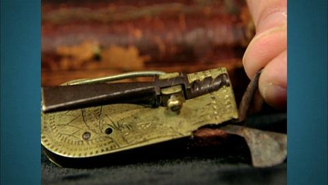 Antiques Roadshow -- S21 Ep27: Appraisal: Civil War Medical Bleeder