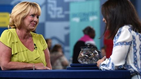 Antiques Roadshow -- S21 Ep5: Indianapolis, Hour 2