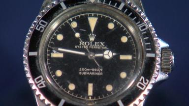 Appraisal: 1950 Rolex Submariner with Box