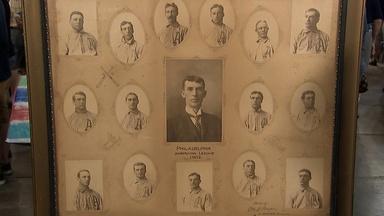 Appraisal: 1902 American League Champions Photograph