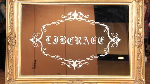 Antiques Roadshow -- S21: Web Appraisal: Liberace-owned Mirror, ca. 1965