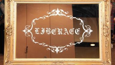 Web Appraisal: Liberace-owned Mirror, ca. 1965