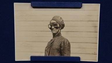 Appraisal: Bessica Raiche Aviator Archive, ca. 1910