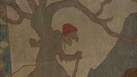 Antiques Roadshow -- S21 Ep11: Appraisal: Norwegian Allegorical Tapestry, ca. 190