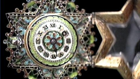 Antiques Roadshow -- S16 Ep23: Appraisal: Hermann Boehm Viennese Watch, ca. 1875