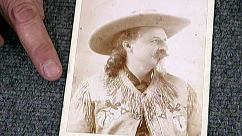 Antiques Roadshow -- S16 Ep24: Appraisal: Buffalo Bill Photographs
