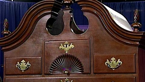 Antiques Roadshow -- S16 Ep25: Appraisal: 18th & 19th Century Watches