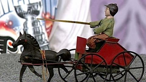 Antiques Roadshow -- S16 Ep25: Appraisal: Ives Cuzner Trotter, ca. 1890