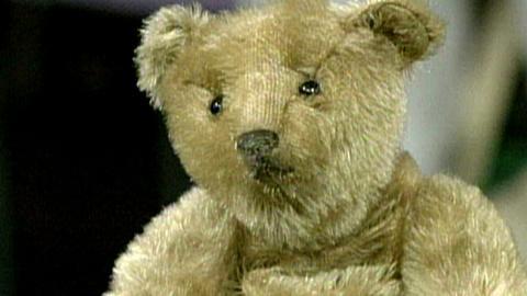 Antiques Roadshow -- S16 Ep26: Appraisal: Steiff Bears