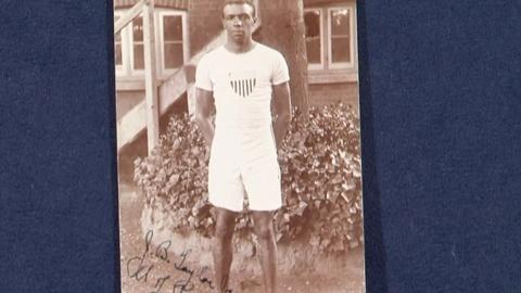 Antiques Roadshow -- Web-Exclusive Appraisal: 1908 Olympic Postcards